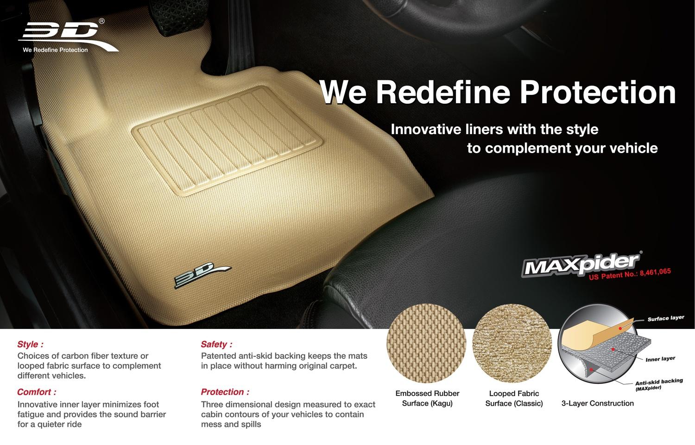 Floor mats honda ridgeline - Floor Mats Honda Ridgeline 9