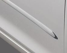 1.25 Inch Painted Bullet Tip Door Molding